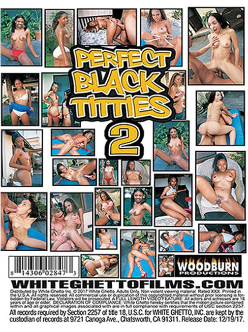 パーフェクト ブラック ティティーズ Vol.2 裏DVDサンプル画像