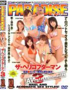 パラダイス・オブ・ジャパン Vol.28 : ヘリコプターマン 3