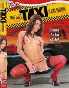 ジス イズンット タクシー: ア XXX パロディー