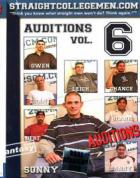 StraightCollegeMen.Com Auditions 6