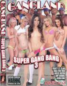 ギャングランド: スーパー ギャング バング Vol.3