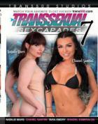 トランスセクシャル セックスキャパデス Vol.7