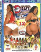 Orgy World Brown & Round 12 (2 DVD Set)