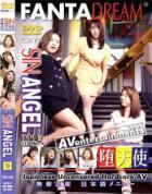 東京シンエンジェル VOL.9