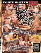Black Monster Cock Junkies