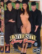 ユニバーシティー ギャング バング Vol.12