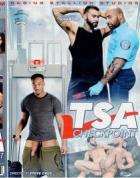 TSA チェックポイント