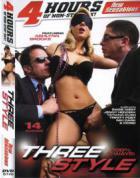 スリースタイル (4時間DVD)