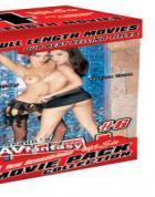 4 Pack Anal (4 DVD Set)
