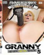 グラニー ネバー ゴーイング バック Vol.5