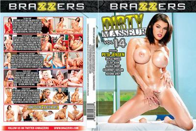 ダーティー マッセアー Vol.14 - Courtney Taylor,  Alena Croft,  Keisha Grey,  Peta Jensen,  Elsa Jean,  Skyla Novea - ブラザーズ