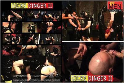 Dicke Dinger Vol.2 – ガー メン