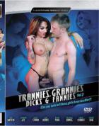 トラニーズ, グラニーズ ディックス & ファニーズ Vol.2