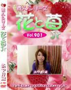 花と苺Jr Vol.901 あや19歳 - 無料アダルト動画付き(サンプル動画)