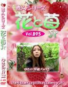 花と苺Jr Vol.895 ゆきの19歳 - 無料アダルト動画付き(サンプル動画)