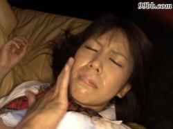 地下室女子校生拉致監禁:坂下真紀 - 無料アダルト動画付き(サンプル動画) サンプル画像33