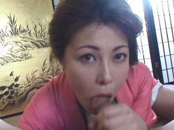 DUTY Vol.52 銀座クラブママのオマンコ接待!②:金子リサ - 無料アダルト動画付き(サンプル動画) サンプル画像22
