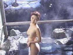 DUTY Vol.21 尺八温泉 1:結城まりあ - 無料アダルト動画付き(サンプル動画) サンプル画像42