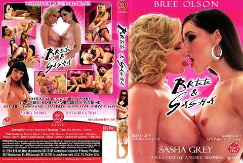 BREE&SASHA