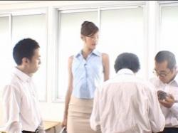 クイーン8 バトル エクスタシー:綾乃梓 - 無料アダルト動画付き(サンプル動画) サンプル画像1