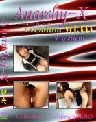 アナーキー - Anarchy-X Premium Excellent vol.355:理央 - 無料アダルト動画付き(サンプル動画)