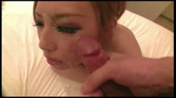 ドSっぽいのに可愛いギャルに大量顔射&生ハメ - 無料アダルト動画付き(サンプル動画) サンプル画像8
