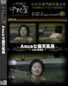 Aquaな露天風呂 Vol.538 - 無料アダルト動画付き(サンプル動画)