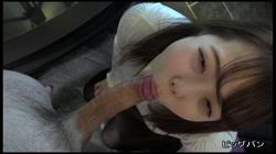 【個人撮影】顔出し まな19歳 エッチなこと大好きGカップ巨乳ロリ娘に超デカチンをたっぷりパイズリ&フェラさせてからの生ハメ大量中出し!!おまけで顔射も!! サンプル画像2