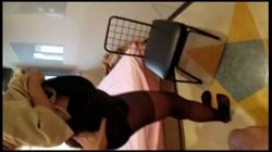 【個人撮影】美容師の妻を元ラグビー部の後輩に寝取らせ中出し - 無料アダルト動画付き(サンプル動画) サンプル画像0