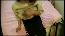 【個人撮影】美容師の妻を元ラグビー部の後輩に寝取らせ中出し - 無料アダルト動画付き(サンプル動画) サンプル画像5