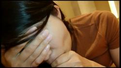 【個人撮影】清楚で長い黒髪の美人妻が救済希望の中出し円光!スレンダーな体を貪り剛毛のアソコにゴム無しでチンポねじ込む! - 無料アダルト動画付き(サンプル動画) サンプル画像9
