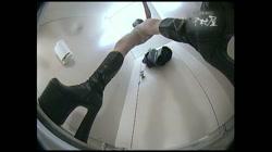 レースクィーントイレ盗撮! Vol.19 - 無料アダルト動画付き(サンプル動画) サンプル画像17