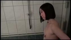 【モ無 初撮り】リナちゃん18歳 下の毛未処理のアソコに電マでガチイキ‼過去最高のキツマンにジャストミート‼ - 無料アダルト動画付き(サンプル動画) サンプル画像7