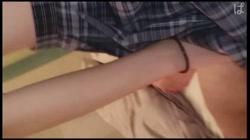 【個撮】県立普通科②高身長ギャル。嫌がっても敏感な狭いまんこに3回戦 - 無料アダルト動画付き(サンプル動画) サンプル画像16