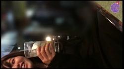 【無 個撮】石●さとみ似の激美女がひとり酒してたもんで声かけてハシゴ酒!3軒目はラブホで生ハメ撮りからの大量中出しっ!!最高の夜♡ - 無料アダルト動画付き(サンプル動画) サンプル画像1