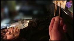 【無 個撮】石●さとみ似の激美女がひとり酒してたもんで声かけてハシゴ酒!3軒目はラブホで生ハメ撮りからの大量中出しっ!!最高の夜♡ - 無料アダルト動画付き(サンプル動画) サンプル画像2