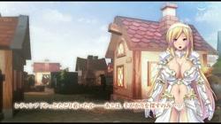 女騎士レティシア (加工あり) - 無料アダルト動画付き(サンプル動画) サンプル画像11