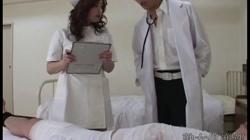 「その看護師の淫乱につき」第1話 - 無料アダルト動画付き(サンプル動画) サンプル画像