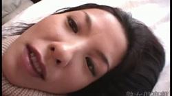 サラサラの髪の毛が艶っぽい女 - 無料アダルト動画付き(サンプル動画) サンプル画像1