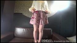 【個人撮影】♀252AV女優みつ◯ちゃん20歳1回目 絶対妊娠したくないAV女優vs絶対孕ませオヂサンのガチンコ真正中出し種付けバトルファイッ! サンプル画像0