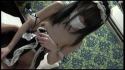♥アイドル以上の激カワ美少女と再会♥坂道メンバーキャプテン似のるいちゃんとメイドコスで中出しSEX♥ - 無料アダルト動画付き(サンプル動画) サンプル画像