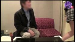 【無/個】経験人数2人!のメガネ萌えウブっ娘をホテルに連れ込んだら実はドスケベでダメぇ~と言いながら腰振りまくり!!メガネ射あり - 無料アダルト動画付き(サンプル動画) サンプル画像0