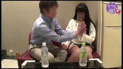 【無/個】経験人数2人!のメガネ萌えウブっ娘をホテルに連れ込んだら実はドスケベでダメぇ~と言いながら腰振りまくり!!メガネ射あり - 無料アダルト動画付き(サンプル動画) サンプル画像1