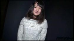 【個人撮影】【不在編】顔出し 21歳の可愛らしい子と出会い、中出ししちゃいましたwww - 無料アダルト動画付き(サンプル動画) サンプル画像0