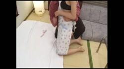 水上靖子 無修正動画「クリーニング屋と30代の人妻」 - 無料アダルト動画付き(サンプル動画) サンプル画像11