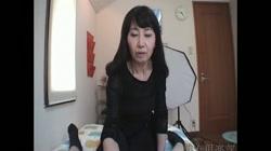 熟女倶楽部 よぼよぼ具合がたまらない そんな美熟女59歳 - 無料アダルト動画付き(サンプル動画) サンプル画像