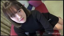 【個人撮影】かよ21歳 彼氏持ちの敏感ズブ濡れパイパン女子大生に大量中出し - 無料アダルト動画付き(サンプル動画) サンプル画像0