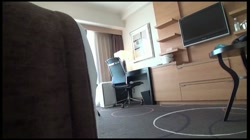 【本編顔バレ】〈激カワで神乳SSS〉天然Fカップにフェチプレイ→スク水でローションプレイ!全裸ノーパンパンストでオナニー! - 無料アダルト動画付き(サンプル動画) サンプル画像19