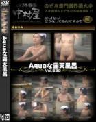 Aquaな露天風呂 Vol.530