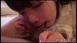 アニメ声×ボーダーニーソ!最強美少女さくらちゃん初登場 サンプル画像10